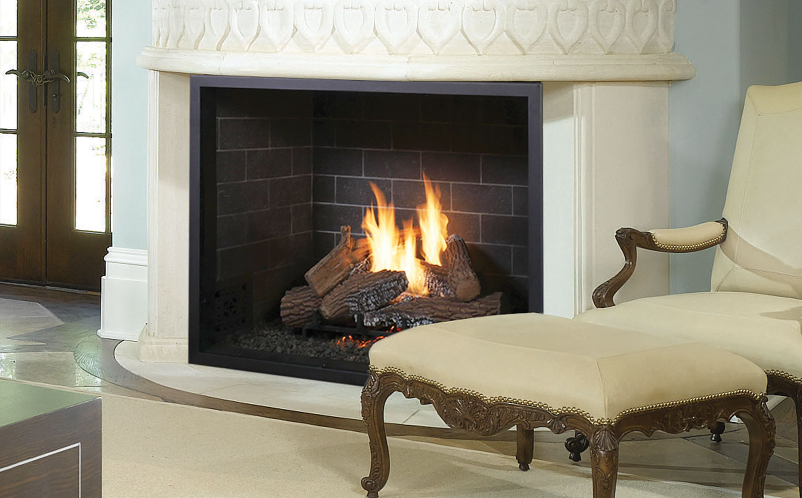 linear superior ihp free b fireplace gas vent