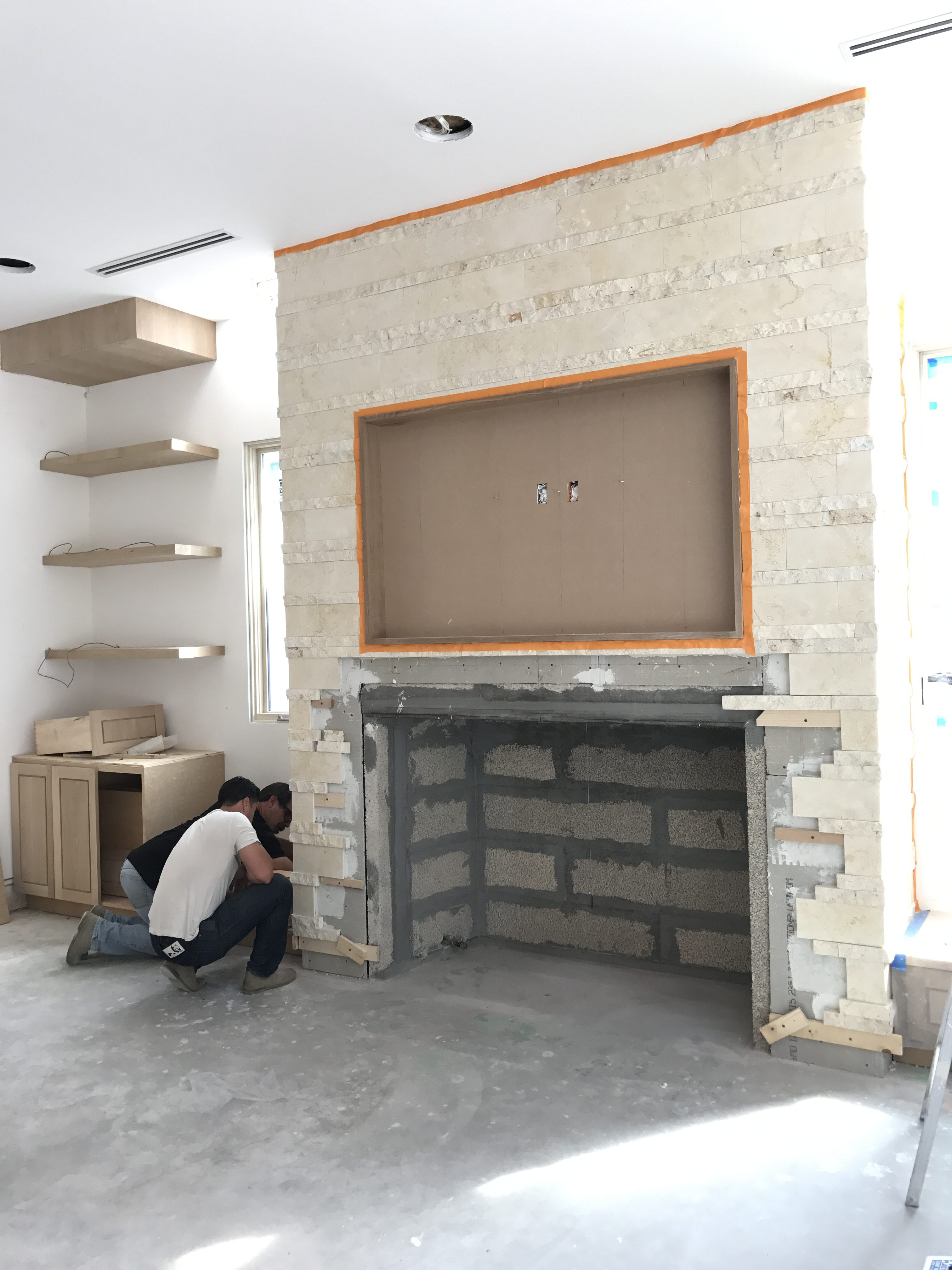 How to Know When It s Time for a Fireplace Remodel